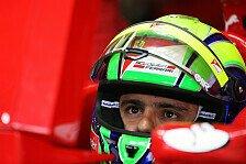 Formel 1 - Das war der Schl�ssel: Neue Teile bringen verlorenen Abtrieb