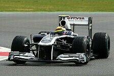 Formel 1 - Solider Job von Maldonado: Sam Michael