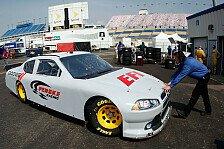NASCAR - NASCAR-Team trennt sich von Dodge: Ab 2013: Penske f�hrt mit Ford-Motoren