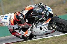 Bikes - Honda-Trio an der Spitze: WSS - Lowes mit 0,8 Sekunden vorn