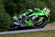Superbike - Gro�e Pl�ne zum Heimrennen: Rolfo & Aitchison schw�rmen von Imola