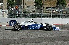 IndyCar - Ab 2013 Sportwagen-Rennen: Tracy will noch eine Saison fahren