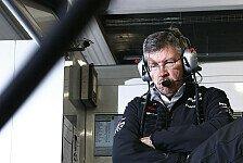 Formel 1 - Brawn braucht die richtigen Leute: Marc Surer