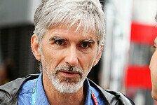 Formel 1 - Das Land nicht wirtschaftlich schw�chen: Hill glaubt weiterhin an Bahrain