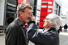 Formel 1 - Zahlungen an Jordan, Prost und Walkinshaw: Hat Ecclestone auch Teamchefs bestochen?