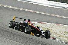 ADAC Formel Masters - Wehrlein im dritten N�rburgring-Rennen aus Wertung genommen : Emil Bernstorff gewinnt drittes Rennen