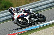 Superbike - R�ckkehr mit Mesaroli Racing: Lanzi feiert Comeback in Superbike-WM