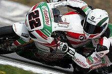 Superbike - Ein besserer Fahrer: Lowes nimmt viel mit