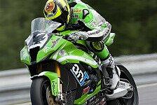 Superbike - Aus spanischer Meisterschaft in WSBK: Barragan ersetzt Rolfo