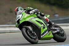 Superbike - Motocard Team erh�lt Zuschlag: Paul Bird verliert Kawasaki-Vertrag