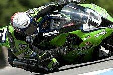 Superbike - Renn-Setup steht: Sykes & Lascorz testen in Almeria