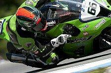 Superbike - N�her am Werk: Kawasaki will mehr Kontrolle