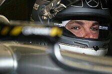 Formel 1 - Team noch nicht so weit ein Top-Auto zu bauen: Rosberg: Mercedes in der Aufbauphase