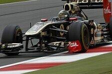 Formel 1 - Alles eine Frage des Timings: Heidfeld mit starker Aufholjagd in die Punkte