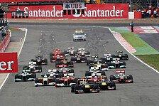Formel 1 - Großbritannien GP: Die Teamvorschau
