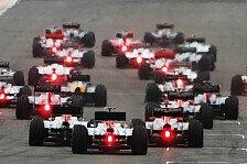 Formel 1 - 20 Millionen Performance-Garantie: Kein Start 2015! Darum z�gern die neuen Teams