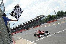 Formel 1 - Diskussionen laufen weiter: Teams hoffen weiter auf Silverstone-Test