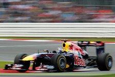 Formel 1 - Eifel-Wetter immer unvorhersehbar: Vettel freut sich auf sein Heimrennen