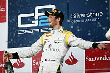 GP2 - Silverstone