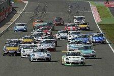 Carrera Cup - Bekannte Gesichter wieder ganz vorne : R�ckblick 2011: Porsche Cups