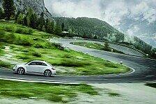 Auto - VW Beetle 2011