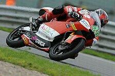 Moto3 - Vielversprechende Spanier: Oliveira und Rins starten f�r Repsol