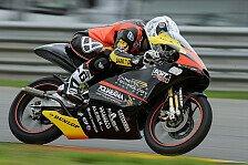 Bikes - SSP - WTR Team plant für Supersport