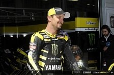 MotoGP - Solider Anfang: Edwards startet in den Top-Ten