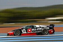 Blancpain GT Serien - Jetzt mit vier Fahrzeugen: Muennich Motorsport peilt WM-Titel an