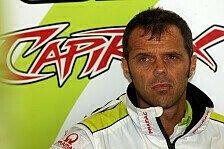 MotoGP - Nichts mehr beweisen: Capirossi schlie�t Superbike aus