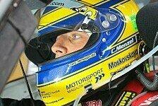 Mehr Motorsport - Ein weiteres Bet�tigungsfeld