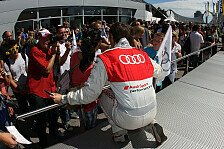 DTM - Bilder: Showevent Olympiastadion - Sonntag