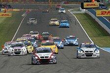 WTCC - Formel-1-Strecke ist nicht frei: China-Event auf dem Tianma Circuit