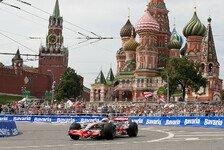 Formel 1 - Top-Rennstrecke: Sochi: Alles l�uft nach Plan