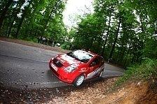 DRM - Perfektes Auto - klare Taktik: Startklar zur Rallye Baden W�rttemberg