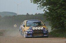 WRC - Wo ist der n�chste R�hrl?: Hoffnung auf deutsche Starter in der WRC steigt