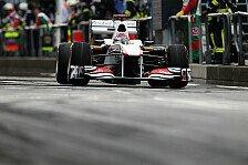 Formel 1 - Diskussion noch nicht zu Ende: Elektro-Modus in Box: Teambosse nicht happy