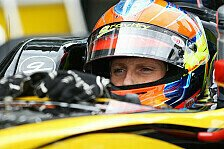 Formel 1 - Fahrer mit gro�em Potenzial: Grosjean auch f�r Toro Rosso interessant