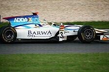 GP2 - K�lte sollte in puncto Reifenabbau helfen: Pic & Grosjean haben im Rennen viel vor