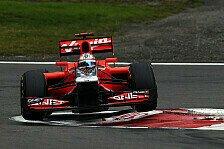 Formel 1 - Arbeit mit Symonds macht Spa�: Glock: Entwicklungsprozess beginnt jetzt