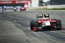 GP2 - Keine Auto GP in Oschersleben: Filippi auch in Ungarn f�r Coloni