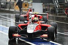 GP3 - S�damerikanischen F3-Meister verpflichtet: Marussia Manor 2012 mit Machado