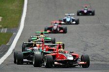 GP3 - Bilder: N�rburgring - 9. & 10. Lauf