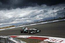 Formel 1 - Kleiner Hoffnungsfunke: N�rburgring: Unterst�tzung der Landesregierung