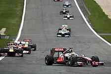 Formel 1 - Heimsieg immer am schwierigsten: Marc Surer