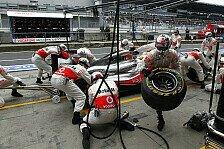 Formel 1 - Perfektion war gefragt: Strategie-Bericht zum Deutschland GP