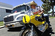 MotoGP - Ein Motorenhersteller wie Cosworth w�re gut: Roberts w�rde es wie Ezpeleta machen