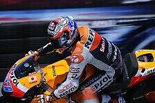 MotoGP - Zahlen zu Brünn