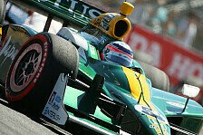 IndyCar - Die Auswanderer: Best of 2011: Aus der F1 in die Indycar