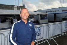 WRC - Capito �bernimmt das WRC-Projekt: VW: Nissen tritt als Motorsportchef ab